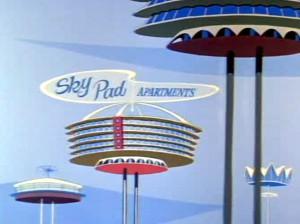 skypad apartment