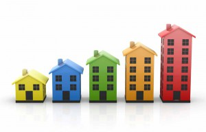 city property gap house