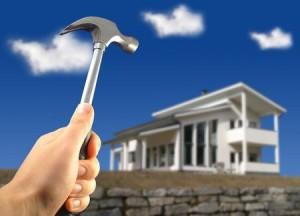 renovate house repair