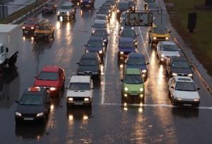 traffic car congestion