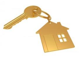 auction key gold house property buy