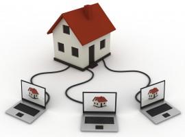 house internet summary