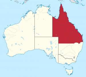 Regional Queensland challenges