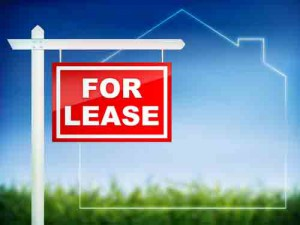 for lease rent tenant