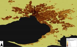 3D_pop_densities_MELBOURNE