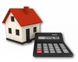 Valuation-2 loan calculator house property