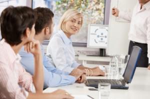 Super successful investors build a competent team around themselves
