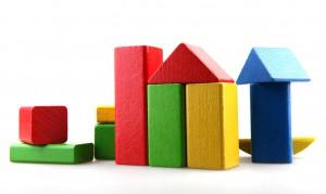 block building learn school