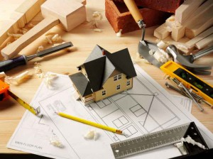 flat house construction build plans renovate repair develop