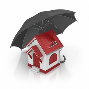 umbrella insurance house property
