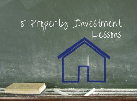 investment lesson teach learn
