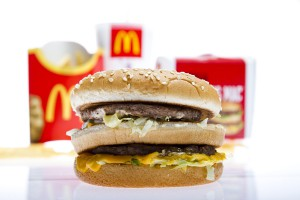 mcdonalds health burger food unhealthy fast maccas