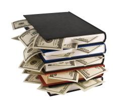 money learn business tax book school lesson teach smart