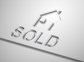 sold house sale sell buy property market data stats