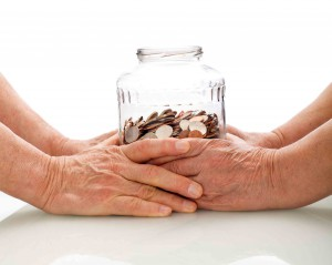super retirement superannuation saving elderly old