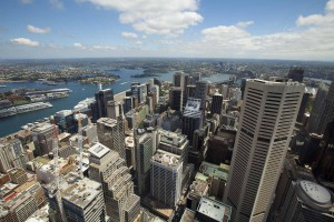 sydney office australia new south wales nsw