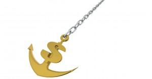 anchor money saving smart gold win