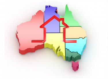 map australia country population state house property vic qld nsw tas wa nt