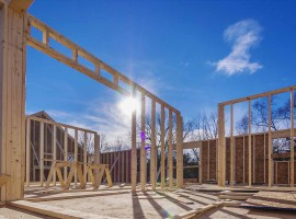 frame construction build house property market work
