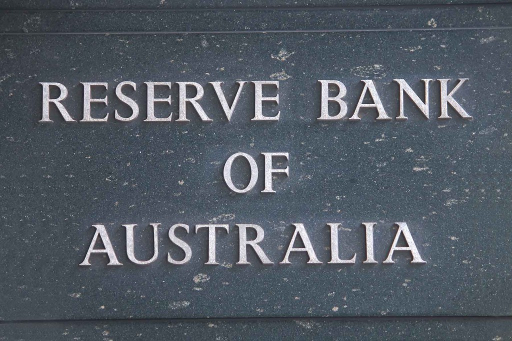 The Reserve Bank