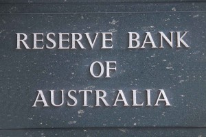 reserve bank australia interest rate