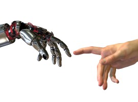 robot future job employment droid work machine technology