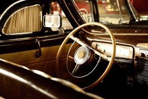 vintage car happy life motivation fun old retro