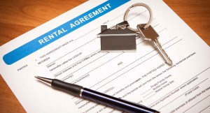 rent lease property house agreement tenant agent landlord contract