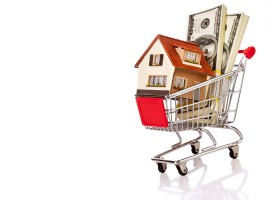 shopping buy house property