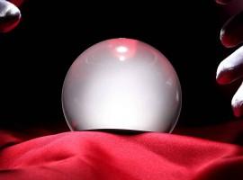 prediction ball gaze future guess decide
