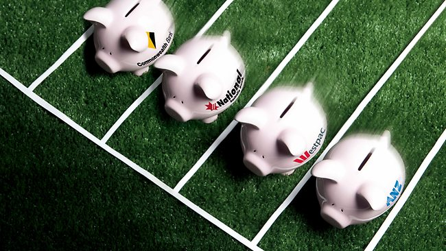 Westpac is the first Bank to raise rates