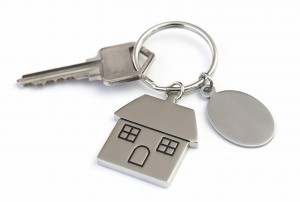 Key_Ring_with_house