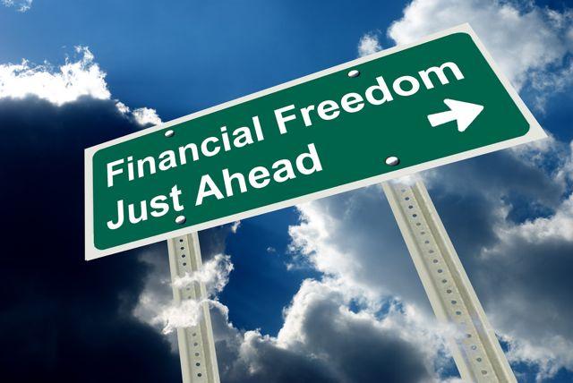 financial freedom - Người Úc cần đến 830.00 đô để có thể 'tự do kinh tế'