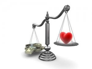 love_or_money