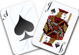 Do you have a system for winning at Blackjack...and at life?