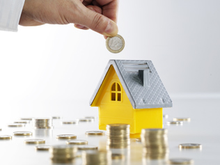Stepping onto the property ladder may be difficult, but it's doable