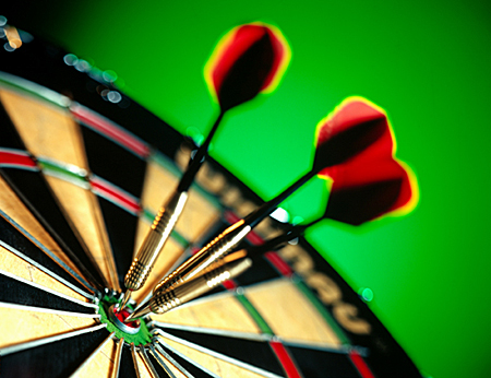 Is some property reporting like throwing darts at a dart board - Part 2 - Louis Christopher