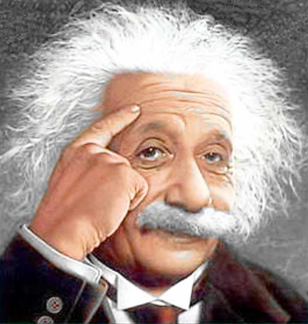What Einstein can teach you about property investing