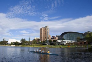 property markets Adelaide