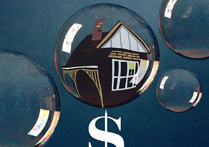Australia's so-called 'House Price Bubble' | John Edwards