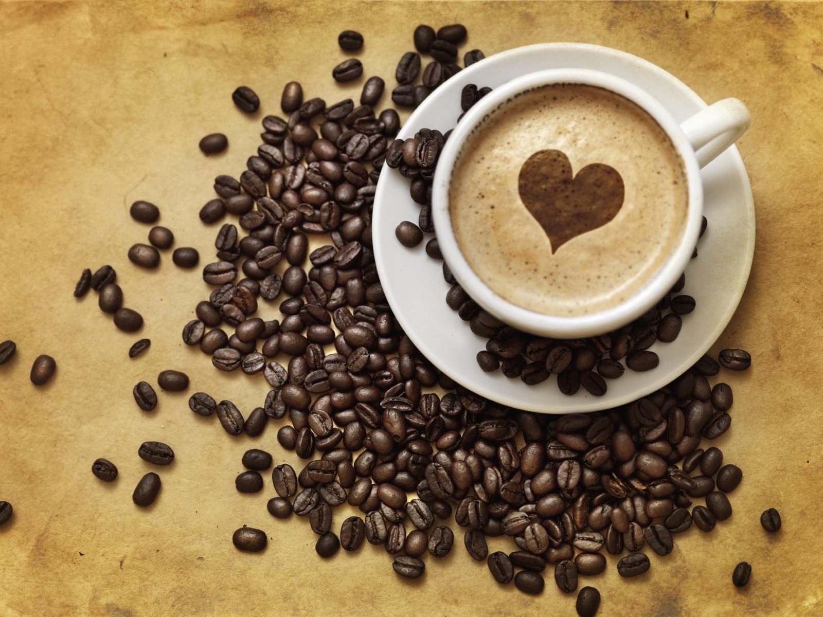 9 Surprising Benefits of Drinking Coffee