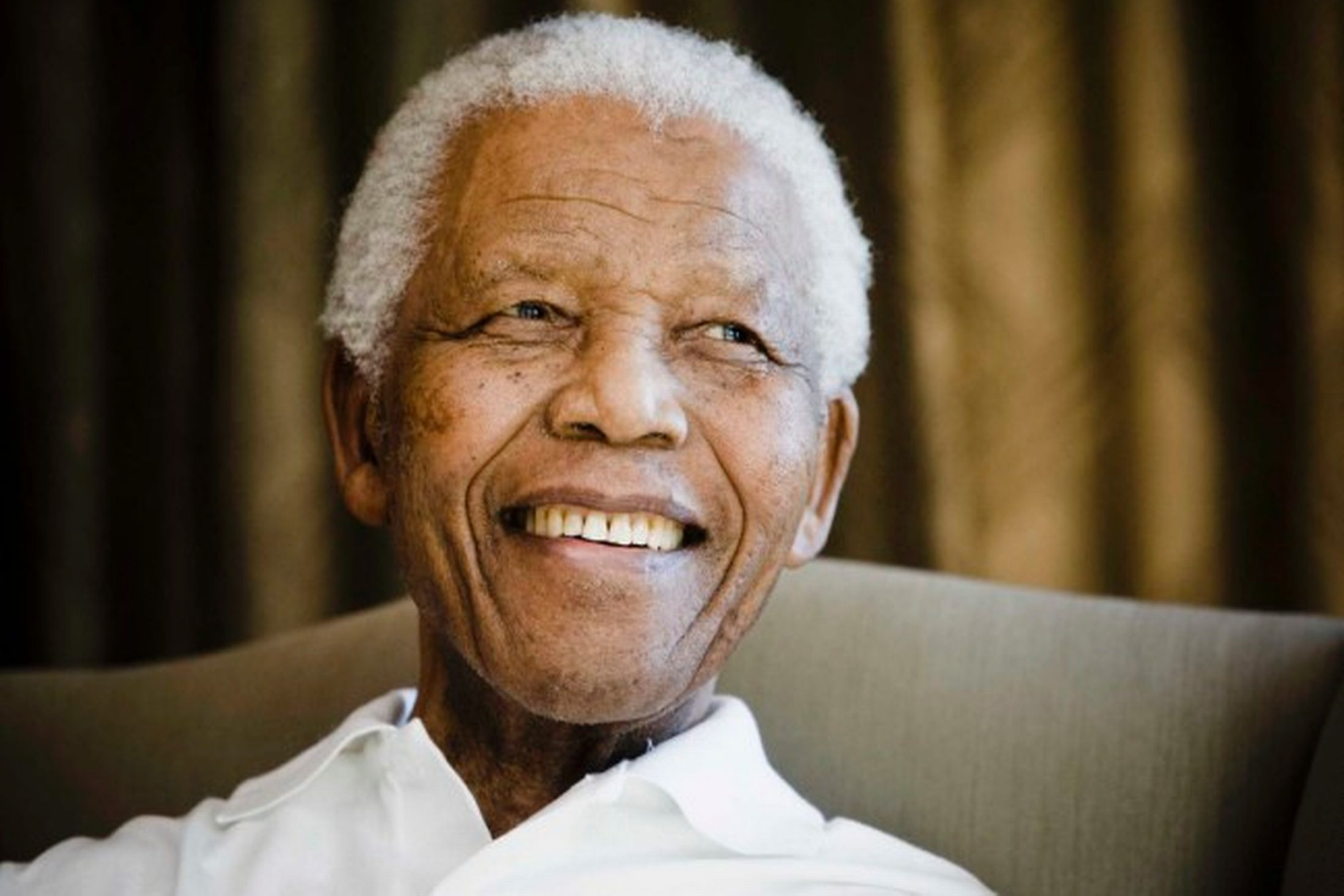 10 Lessons You Can Learn From Nelson Mandela