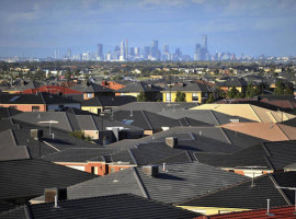 Sydney house prices at record high