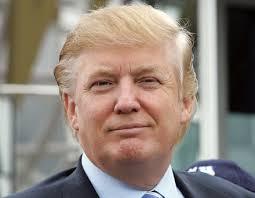 donlad trump
