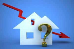 house price drop