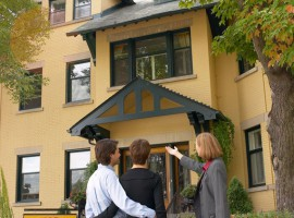 Buying a Property: Joint Tenants or Tenants in Common