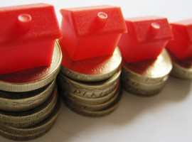 Making money in property development