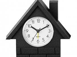 Where are we on the property clock?   |   Michael Matusik
