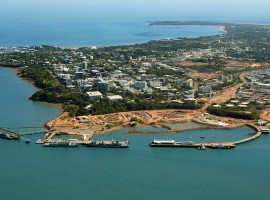 Mapping the Darwin property market