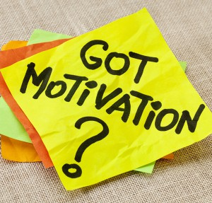 motivation post it